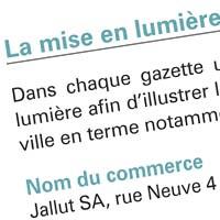 Image Mise En Lumiere 2013
